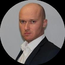 Адвокат Андрей Беляевский (Фото)